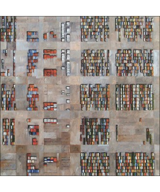 Containers - New York 151112