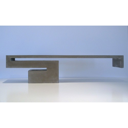 Cantilever 2 (the architect's dream)