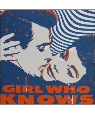 Girl Who Knows