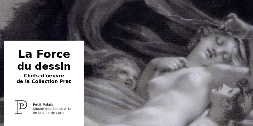 EXhibition // In the Drawing Room - Masterpieces from the Prat Collection // PETIT PALAIS - PARIS