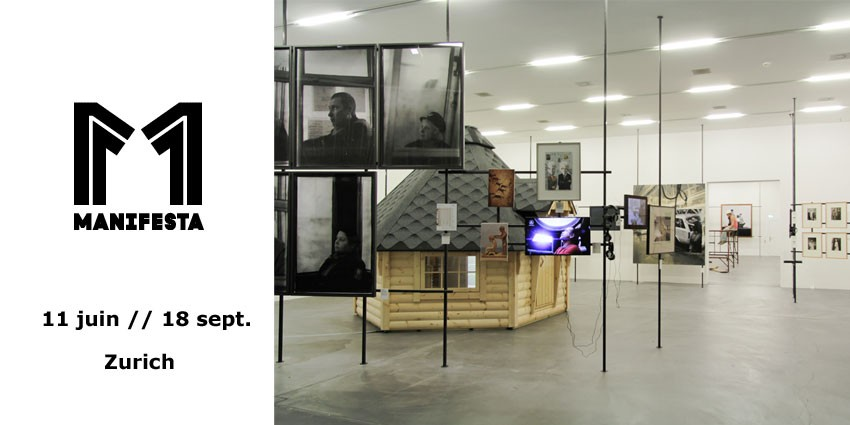 Manifesta 11 - Zurich - The European biennial of contemporary art