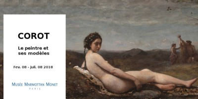 EXHIBITION // COROT. THE PAINTER AND HIS MODELS // MUSEE MARMOTTAN // PARIS